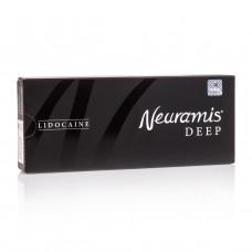 Филлер на основе гиалуроновой кислоты с лидокаином Medytox Neuramis Deep Lidocaine, 1 мл