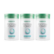 Набор Растворимый напиток Сила Протеина LR Health and Beauty LR Lifetakt Protein Power, 1 упаковка, 80561