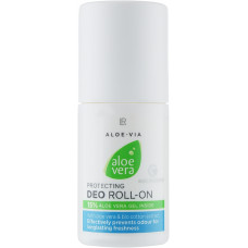 Шариковый дезодорант LR Health and Beauty ALOE VIA Aloe Vera Deo Roll-On, 50 мл, 20643