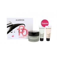 Женский набор для чувствительной кожи Анти Руж Academie Hypo-Sensible Program Box, 1 упаковка