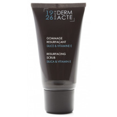 Гоммаж с кремнием и витамином Е Academie Derm Acte Resurfacing Scrub Silica & Vitamin E, 50 мл