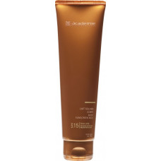 Солнцезащитное молочко для тела Academie Bronzecran Body Sunscreen Milk SPF 15, 150 мл