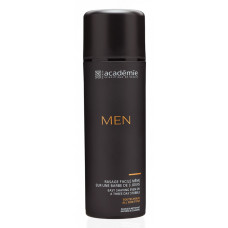 Гель для умывания, легкого бритья и увлажнения Academie Easy Shaving Even On a Three Days` Stubble, 150 мл