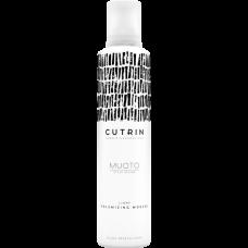 Мусс для объема легкой фиксации CUTRIN MUOTO Light Volumizing Mousse, 300 мл
