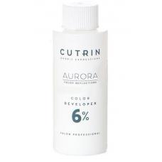 Окислитель CUTRIN Aurora Color Developer 6%, 60 мл