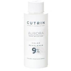 Окислитель CUTRIN Aurora Color Developer 9%, 60 мл