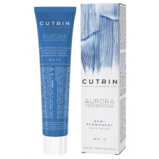 Безаммиачная краска для волос CUTRIN AURORA Demi Colors, 60 мл
