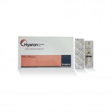 Биоревитализант Dongkook Pharmaceutical Hyaron, 1 шт