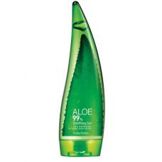 Успокаивающий и увлажняющий гель с Алоэ Holika Holika Aloe 99% Soothing Gel, 55 мл
