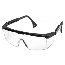 Очки защитные открытого типа EcoCosmetic, 1 шт