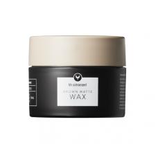 Воск для укладки непослушных волос сильной фиксации HH Simonsen Brown Matte Wax, 90 мл