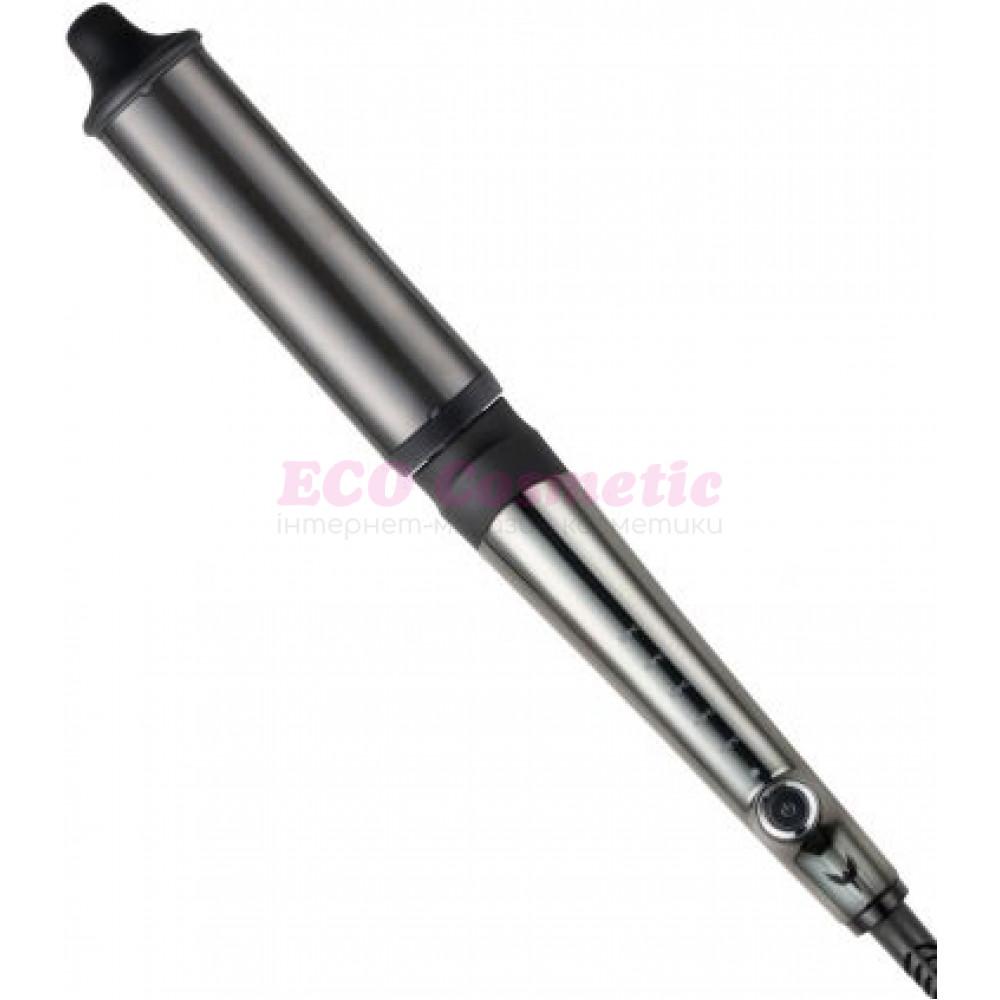 Плойка для завивки волос HH Simonsen ROD Curling Iron VS11 Touch Handle, 1 шт Черный