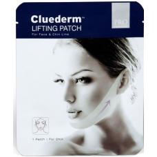 Маска компрессионно-лифтинговая для подтяжки и контурирования овала лица Histolab Cluederm Lifting Patch, 1 шт
