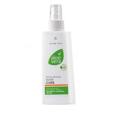 Восстанавливающий кондиционер-спрей для волос LR Health and Beauty ALOE VIA Aloe Vera, 150 мл, 20647
