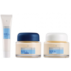 Набор по уходу за кожей лица LR Health and Beauty Zeitgard Racine, 1 упаковка, 28503