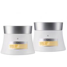 Набор по уходу за кожей лица LR Health and Beauty Zeitgard Nanogold, 1 упаковка, 28188