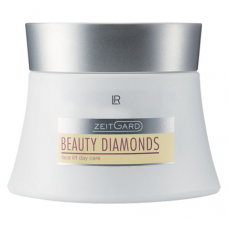 Дневной крем LR Heath & Beauty Zeitgard Beauty Diamonds, 50 мл, 28303