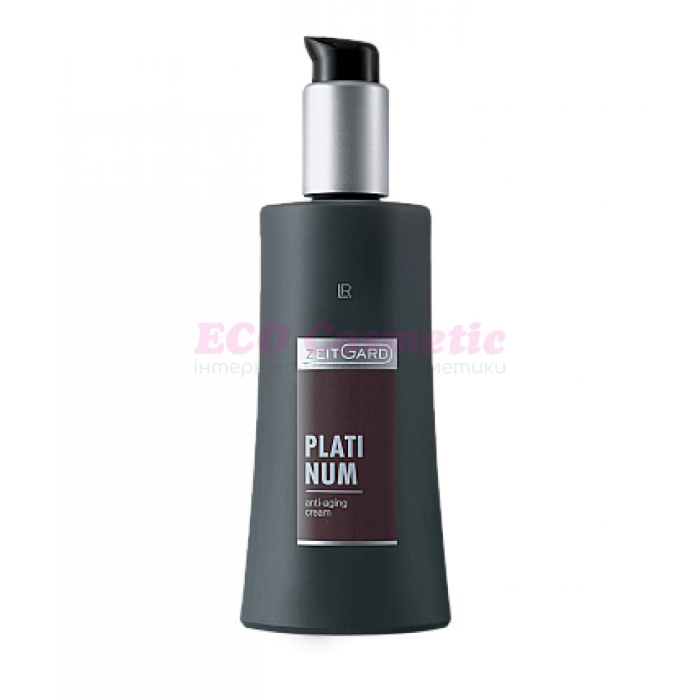 Антивозрастной крем LR Health and Beauty Zeitgard Platinum, 50 мл, 28449
