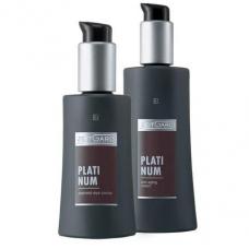 Набор мужской косметики LR Health and Beauty Platinum, 1 упаковка, 28469