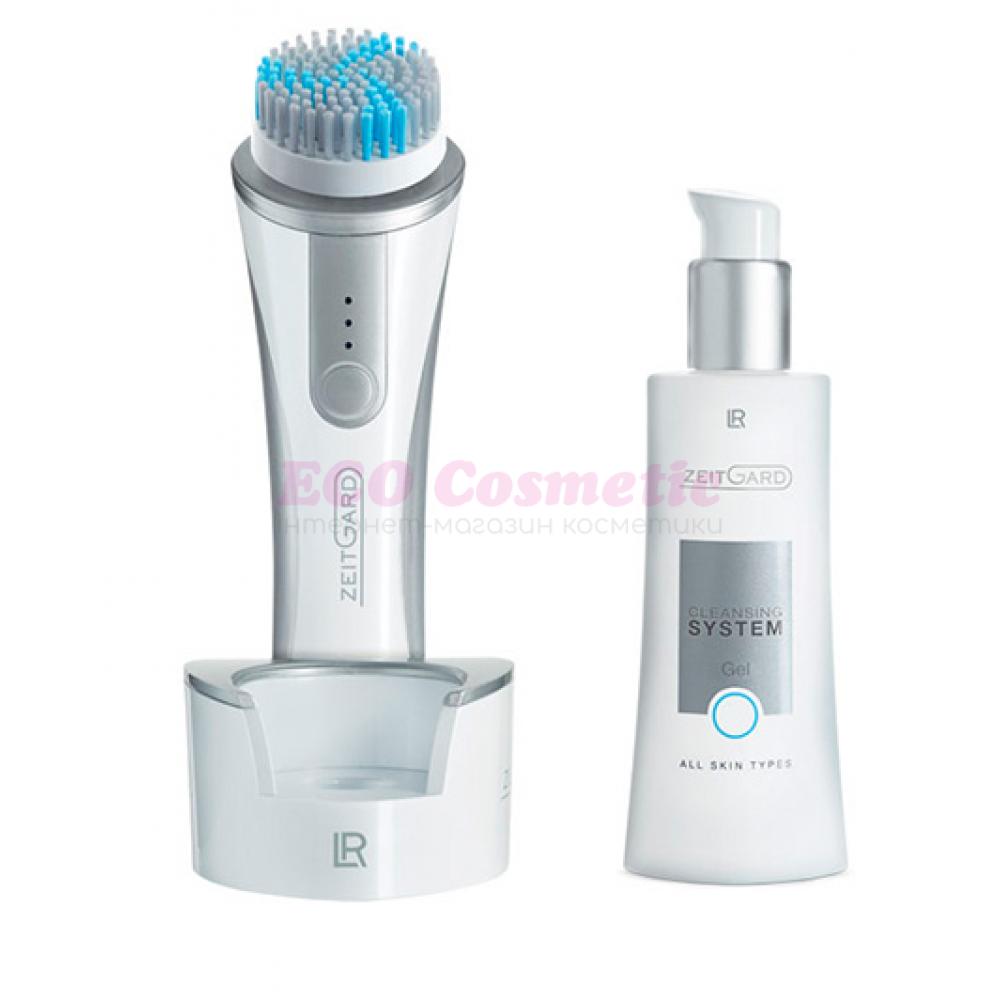 Набор для очищения нормальной кожи, LR Health and Beauty Zeitgard, 1 упаковка, 70036