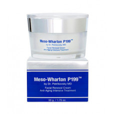 Интенсивный омолаживающий крем для лица ABG Lab LLC Facial Renewal Cream Meso-Wharton P199, 50 мл