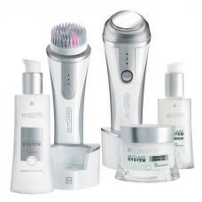 Набор для увлажнения чувствительной кожи с двумя приборами LR Health and Beauty Zeitgard, 5 позиций, 71018