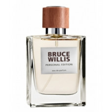 Парфюмированная вода LR Health and Beauty Bruce Willis Personal Edition, 50 мл, 2950
