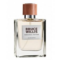 Парфюмированная вода LR Health and Beauty Bruce Willis Personal Edition, 50 мл, 2950