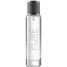 Парфюмированная вода для мужчин LR Health and Beauty Pure by Guido Maria Kretschmer, 50 мл, 30540