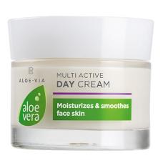 Активизирующий дневной крем LR Health and Beauty ALOE VIA Aloe Vera, 50 мл, 20674