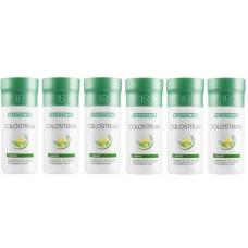 Набор Колострум жидкий LR Health and Beauty LR Lifetakt Colostrum Liquid, 1 упаковка, 80364