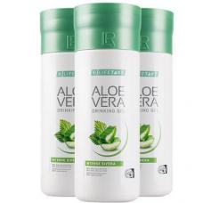 Набор питьевой гель Алоэ Вера Сивера Интенсив LR Health and Beauty Lifetakt Aloe Vera Intense Sivera, 1 упаковка, 80823