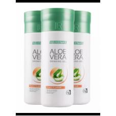 Набор питьевой гель Алоэ Вера со вкусом персика LR Health and Beauty LR Lifetakt Aloe Vera Peach Flavour, 1 упаковка, 80783