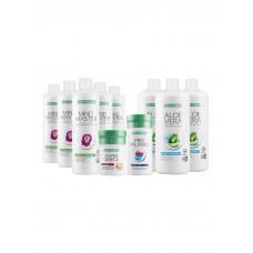 Набор Антивозрастной Велнес Фридом Актив LR Health and Beauty LR Lifetakt Anti-Age Wellness Freedom Active, 1 упаковка, 80698