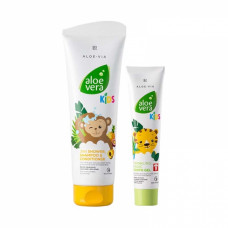 Набор для детей LR Health and Beauty Aloe Via Aloe Vera Kids, 1 упаковка, 20330-1