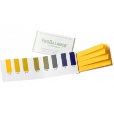 Тест-полоски для определения уровня pH Lifetakt LR Health and Beauty, 12 шт, 80103-401