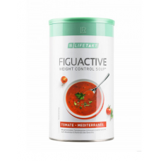 Растворимый томатный суп для контроля веса Средиземноморский LR Health and Beauty Lifetakt FiguAktive, 1 шт, 80209