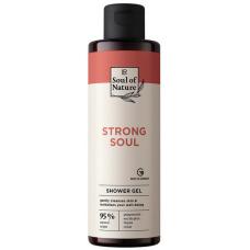 Гель для душа LR Health and Beauty LR Soul of Nature Strong Soul Shower Gel, 200 мл, 26121