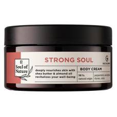 Крем для тела питательный LR Health and Beauty LR Soul of Nature Strong Soul Body Cream, 200 мл, 26122