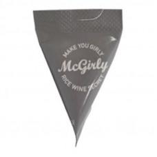 Рисовый скраб пробник Too Cool For School McGirly Rice Scrub, 3 мл