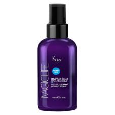 Спрей против желтизны с протеинами Kezy Magic Life Blond Hair Anti-Yellow Spray,150 мл