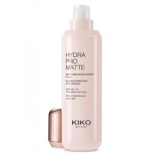 Матирующий увлажняющий флюид для лица KIKO MILANO Hydra Pro Matte, 50 мл