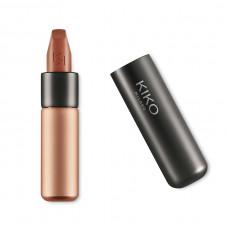 Кремовая матовая помада KIKO MILANO Velvet Passion Matte Lipstick, 3,5 г Beige
