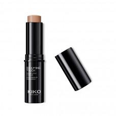 Карандаш для контурирования лица KIKO MILANO Sculpting Touch Creamy Stick Contour, 10 г