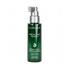 Стимулирующий спрей для роста волос L'ANZA Healing Nourish Stimulating Hair Treatment, 100 мл