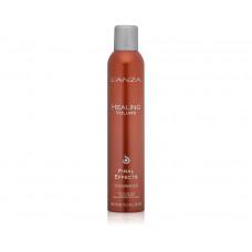 Лак для объема волос сильной фиксации LANZA Healing Volume Final Effects, 300 мл