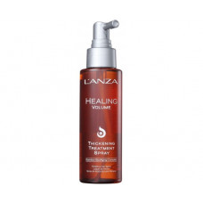 Спрей для объема волос LANZA Healing Volume Thickening Treatment Spray, 100 мл