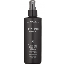 Термозащитный спрей для волос LANZA Healing Style Thermal Defense Spray, 200 мл