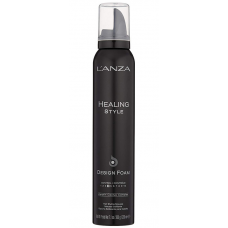 Пена для укладки волос LANZA Healing Style Design Foam, 200 мл
