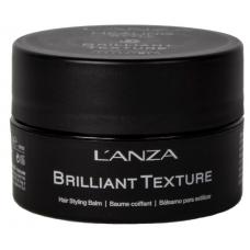 Бальзам для укладки волос LANZA Healing Style Brilliant Texture Balm, 60 мл